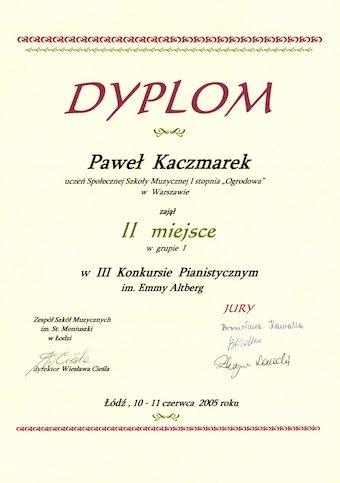 2005kaczmarek