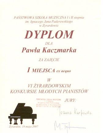 2007kaczmarek