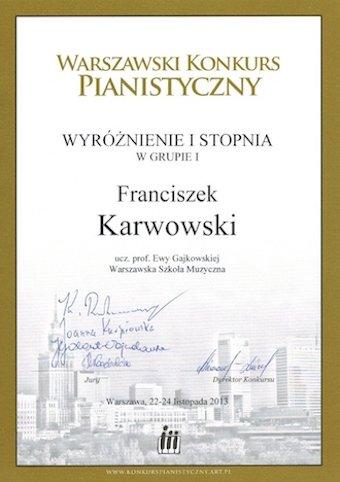 2013karwowski