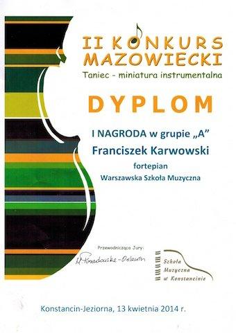 2014karwowski